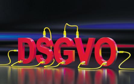 Nicht verzagen in DSGVO-Fragen