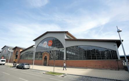 Mega-Eventhalle findet Zuhause in Neu Marx