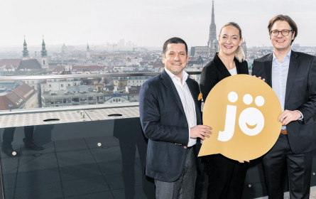 "Neue Vorteilskarte am Start: ""jö"""