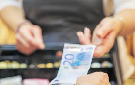 Digitales Bargeld bei Rewe