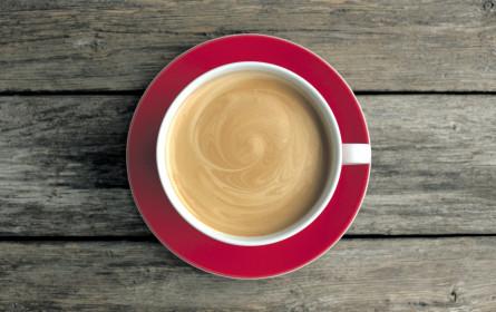 """""""Beim Kaffeetrinken geht es nicht um Quantität"""""""