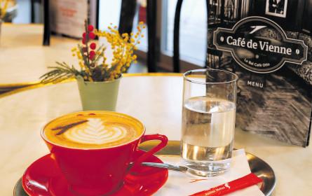 Wiener Lebensgefühl kehrt in Paris ein