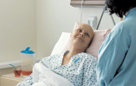 Krebs: Forschungsallianz