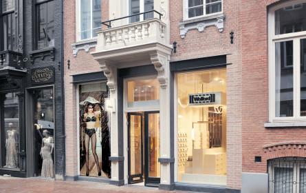 Wolford eröffnet einen Pilotstore in Amsterdam