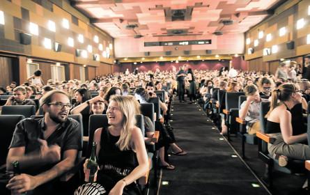 Finanzkrise bei Cineasten-Events
