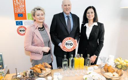 Der Bio-Boom in Österreich hält an