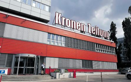 """""""Krone"""" weiterhin on top"""