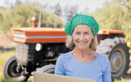 Agrarische Zukunft in Frauenhand?