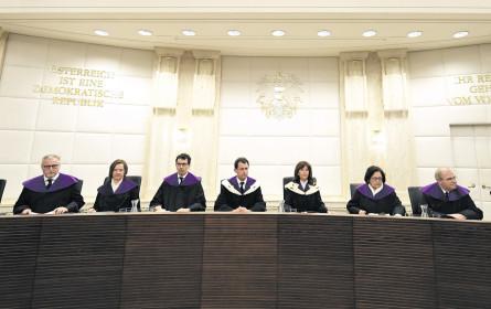 Verfassungsrichter prüfen jetzt die Kassenreform