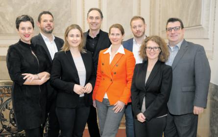 Neuer PRVA-Vorstand