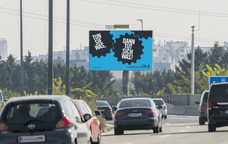IAA-Kampagne