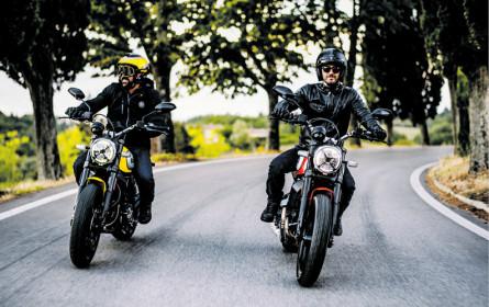 Absatz- und Umsatzrückgang bei Ducati