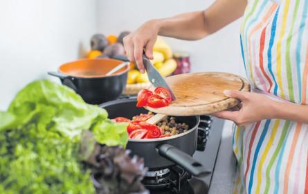 Der Trend zur schnellen Küche