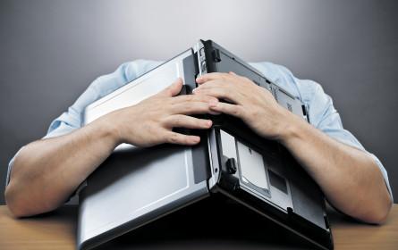 Die digitale Midlife-Crisis der Finanzler