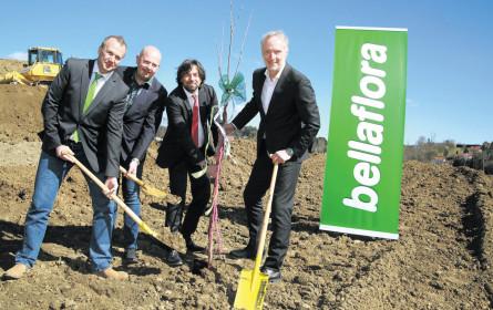 bellaflora investiert 7 Mio. Euro in Graz