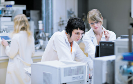 Biotech-Szene erlebt in Österreich einen Boom