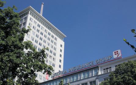 Vienna Insurance Group legt im Osten kräftig zu