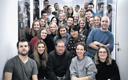 e-dialog holt ersten Award für Branding & Design