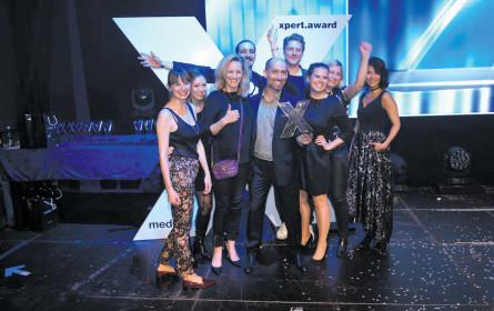 Ideal(e) Performance zum Live xpert.award