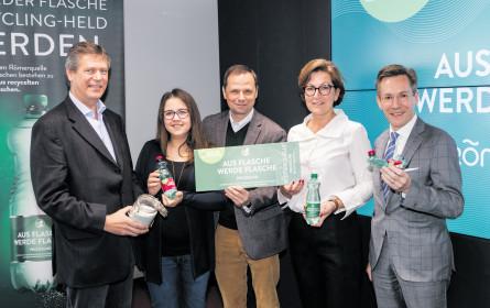 Österreicher sind Recycling-Helden