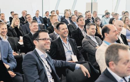 Die Tagung der digitalen Experten