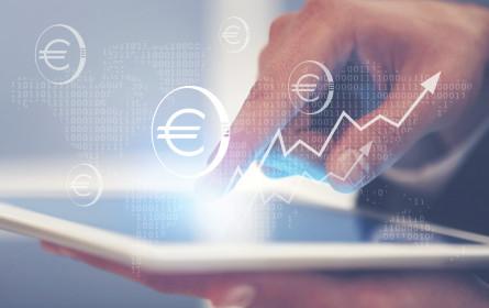 Investitionen der Unternehmen steigen