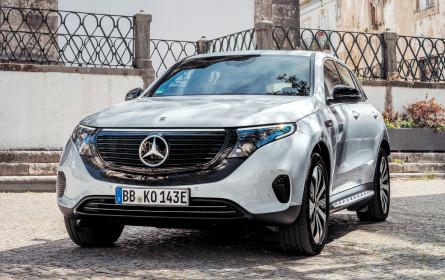 NY: Daimler-Weltpremieren