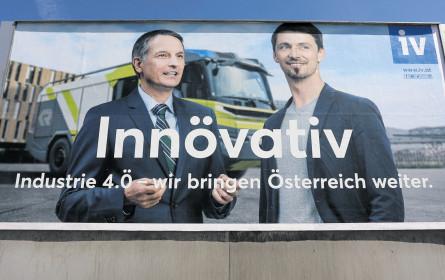 Industrie-Kampagne