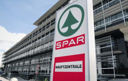 Spar erhöht EBT auf 324 Mio. Euro