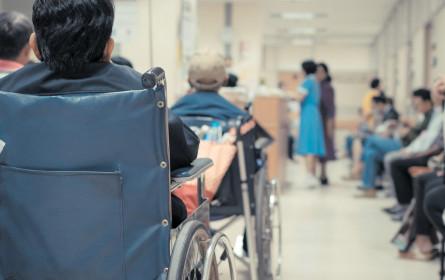 Spitäler: Umfrage zeigt Personalmangel auf