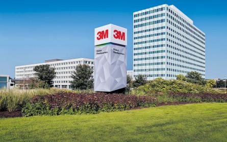3M kauft Medizintechnik