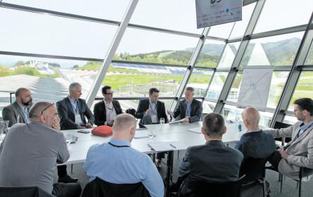 Das Gipfeltreffen von IT und Digital