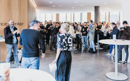 Venusverdächtig kreativ: die CCA-Awards 2019