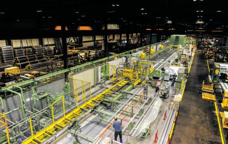 Österreichs Industrie hat große Pläne für Europa