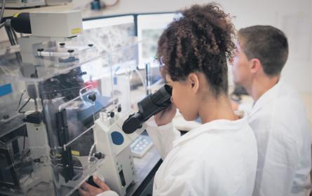Hilfe für Biotech-Szene