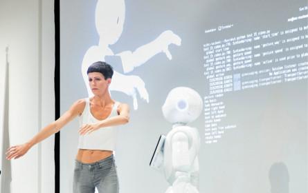 Wenn Technologie im Theater tanzt