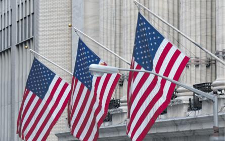 US-Firmen ziehen Geld ab