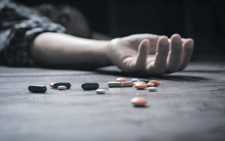 Opioid-Krise trifft Europa
