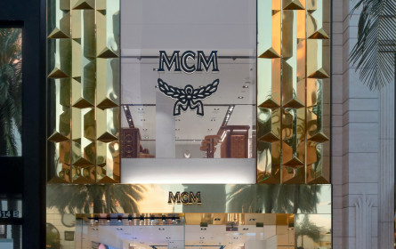 Neue Flagship-Stores