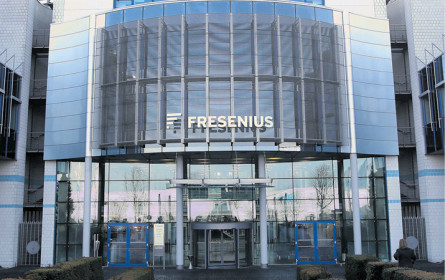 Fresenius ohne Akquisition