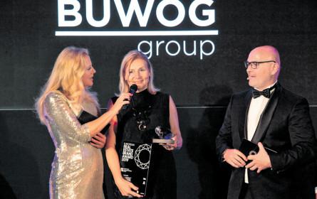Award für die Buwog