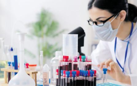 Pharmaindustrie macht aktuelle Studien öffentlich