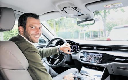 Porsche Werbeagentur