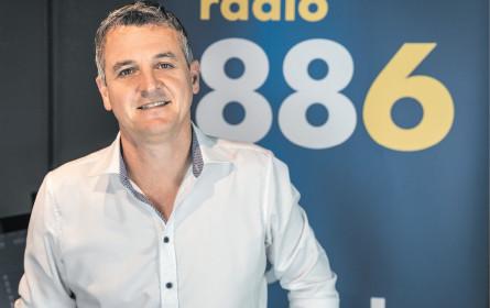 radio 88.6 setzt weiter auf DAB+
