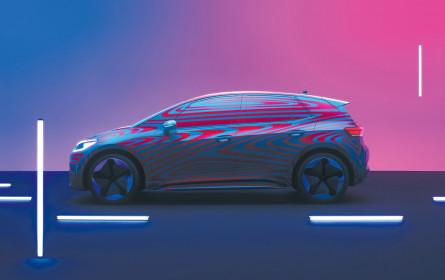 VW plant den Umbruch