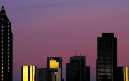Abenddämmerung für europäische Banken