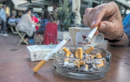Das Rauchverbot kommt jetzt doch
