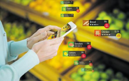 Einkaufserlebnis sucht Digitalisierung