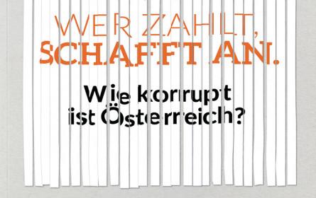 """Dossier: """"Wie korrupt ist Österreich?"""""""