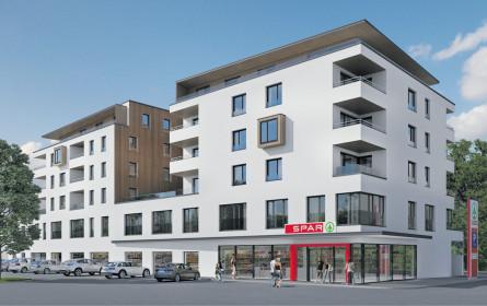 "Projekt ""Das Stadthaus"""